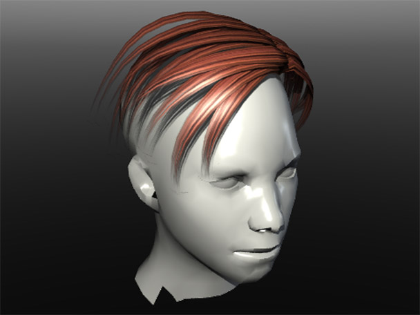 the foundry community forums gamehair hair